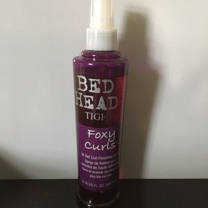 Other - Bed head TIGI foxy curl